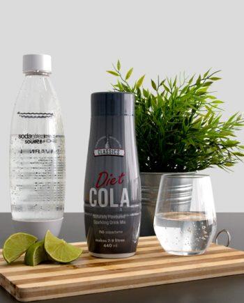 sodastream cola diet