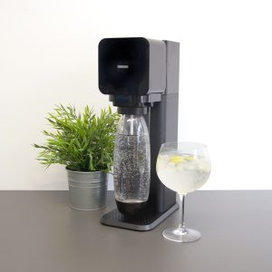 Sodastream-2-black 2222