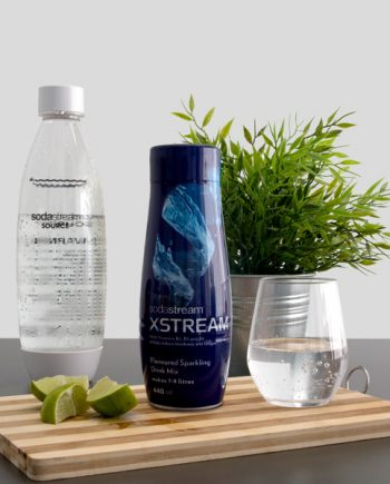 sodastream energy