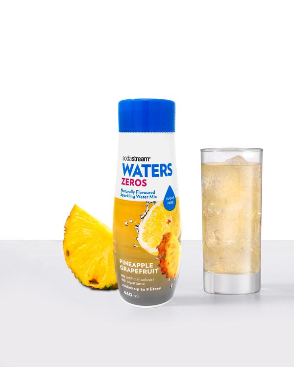 ananas-toranja
